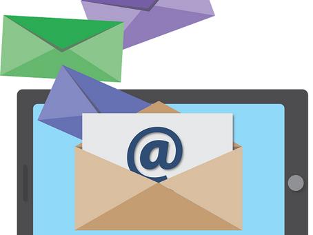 Crece tu negocio con e mail marketing