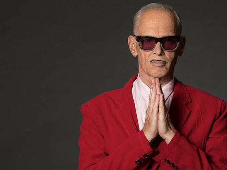 JOHN WATERS MAKES TROUBLE SOUND GOOD: SPEAKING VOLUMES ON HIS FIRST RECORD