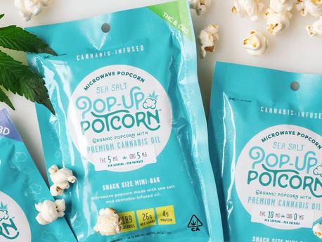 POP-UP POTCORN: PERFECT FOR YOUR MOVIE-SNACKING PLEASURE