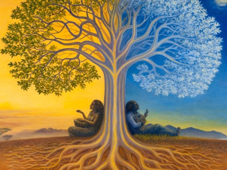 MARK HENSON: PSYCHEDELIC BEAUTY MANIFESTED