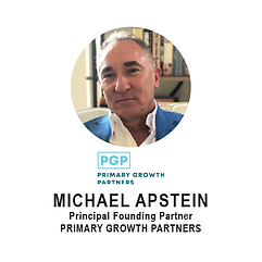 Primary Growth Partners - Michael Apstei