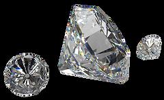 Diamonds - Monaye Rikard Transformation