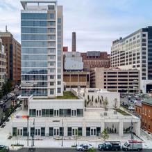 John Hopkins Gateway Marriott