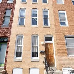 414 E. Lanvale Street, Baltimore, MD 212