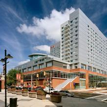 Hilton Baltimore Convention Center