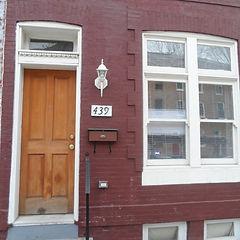 439 E. Lanvale Street, Baltimore MD 2120