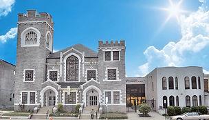 Gillis Memorial Christian Communit Church