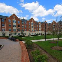 Morgan State University Housing