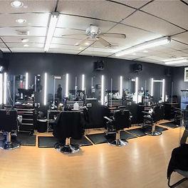 All in His Hands Barbershop