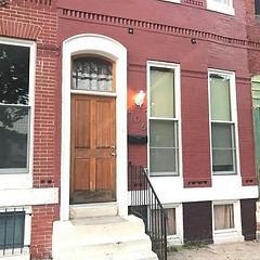 406 E. Lanvale Street, Baltimore, MD 212