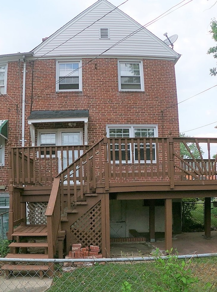 1343 Stonewood Road, Baltimore, MD 21239