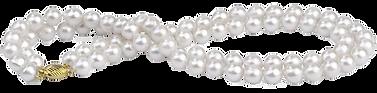 Pearls - Monaye Rikard Transformation