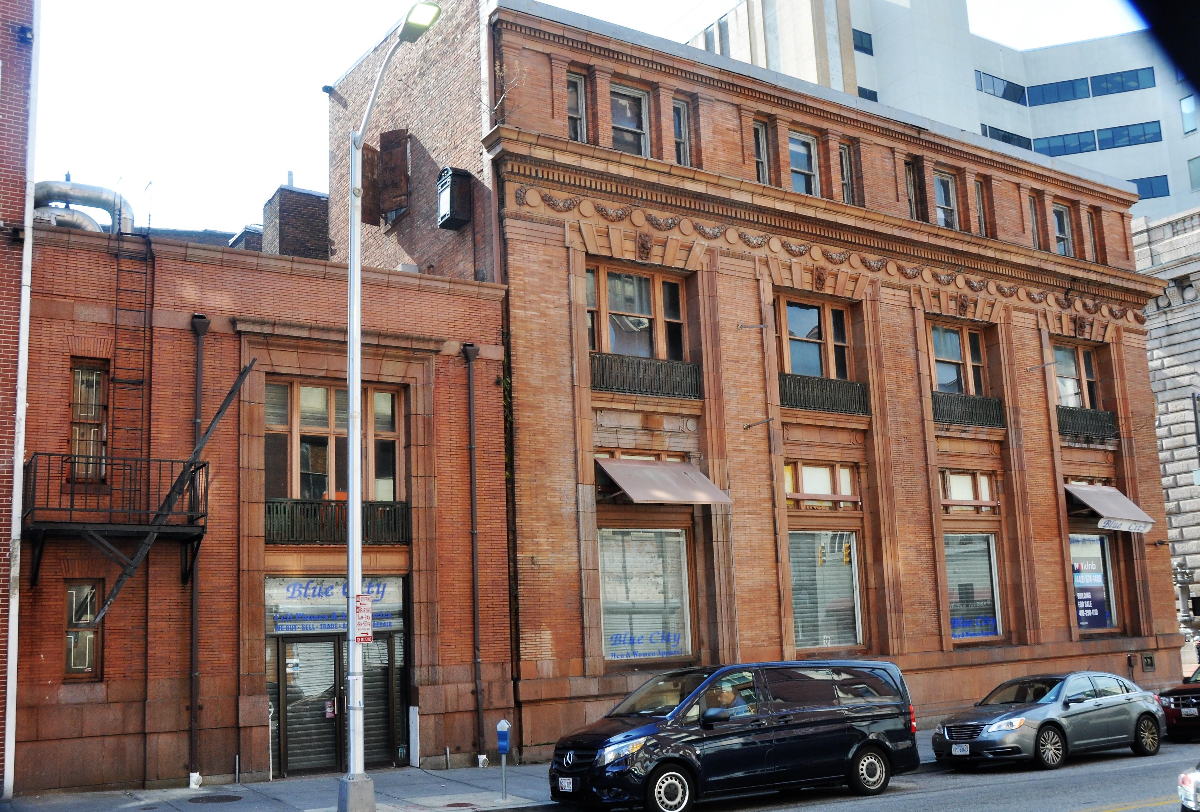 233 N. Howard Street, Baltimore - 5