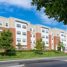 Wayland Village Senior Apartments
