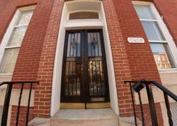 2418 St. Paul Street · Baltimore, MD 21218