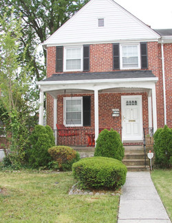 1343 Stonewood Road, Baltimore, MD 21239