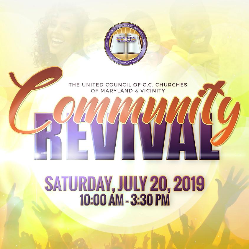 Community Revival
