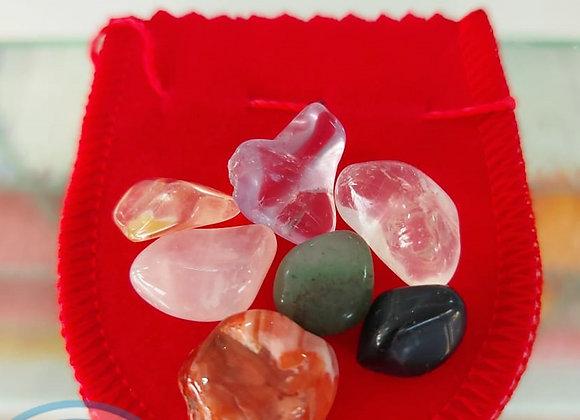 Pedras da Sorte