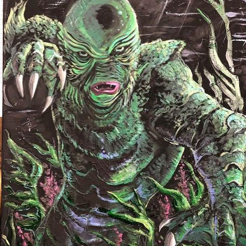 Creature #2