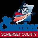 Logo (Somerset CofC - Blue).png