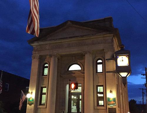 Bank in Meyersdale