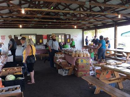 Meyersdale Farmers Market