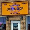 G.I. Dayroom Coffee Shop