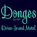 Donges Drive-in and Motel