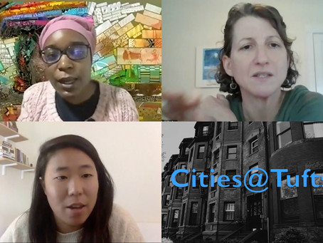 """""""We Have a Call to Action"""": Affordable Housing Professionals Discuss Boston's Current Crisis"""