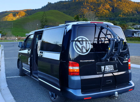 VWT5 and NZ and Holiday tricks