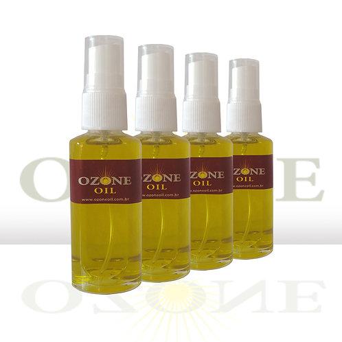 4 Ozone Oil Oliva 30 ml