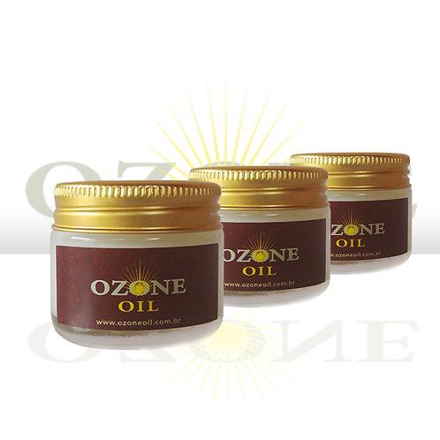 3 Ozone Oil Coco 30 ml