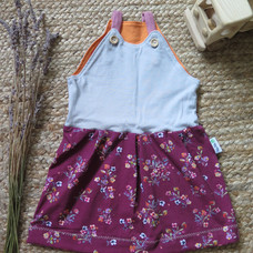 Latz-Kleidchen