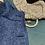 Thumbnail: Walkjacke gefüttert mit Taschen und Ohrenkapuze