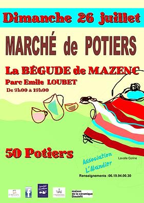 Marché_de_potiers_la_Bégude_de_Mazenc.