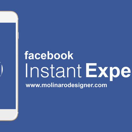 Facebook Instant Experience : come e quando usarle ?