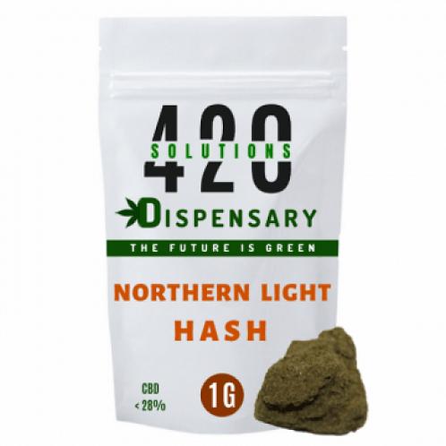 Northern Light Hash