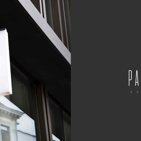 Branding : PACO E PEPPE!