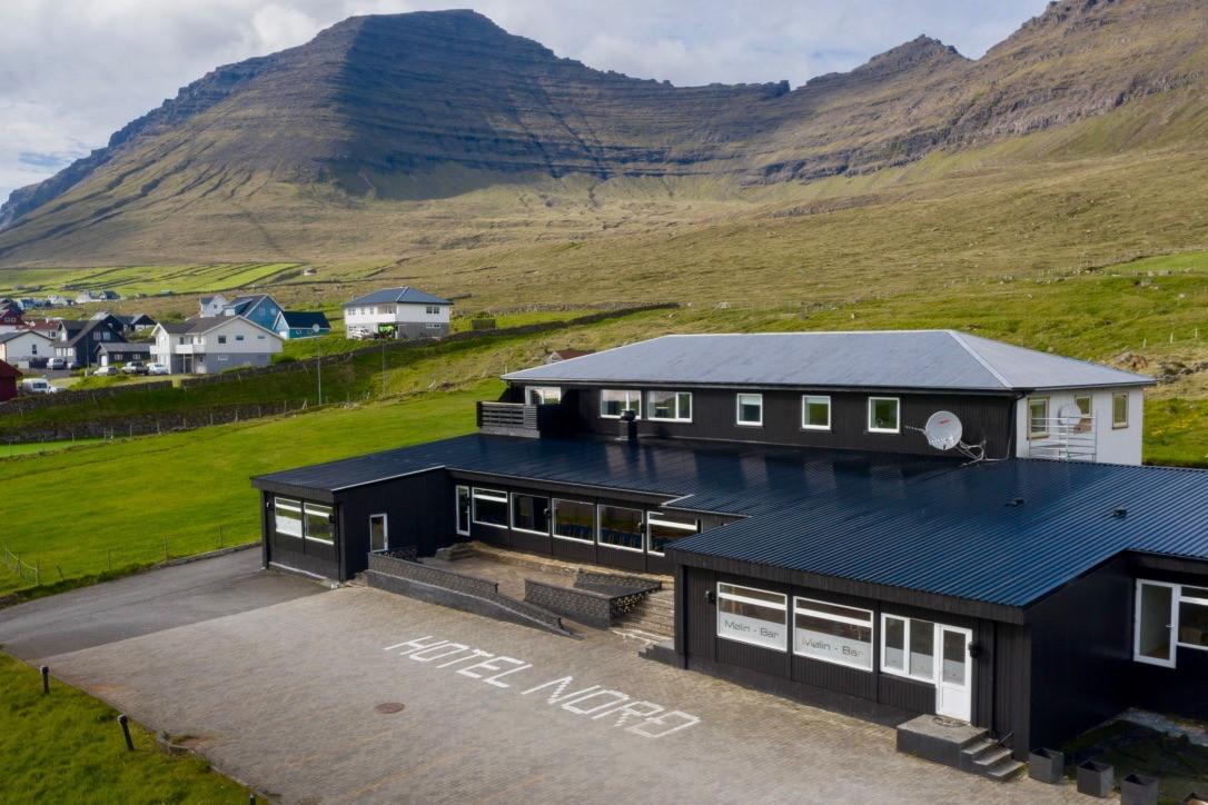 Hotel_Norð