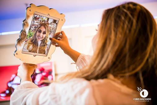 Espelho Selfie