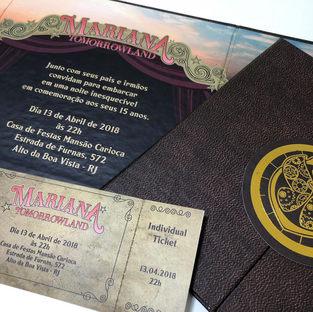 Mariana - Tomorrowland