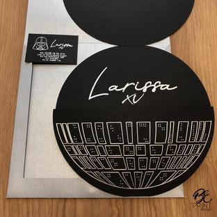 Larissa - Star Wars