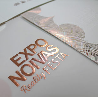 Expo Noivas - Reality FESTA