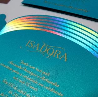 Isadora - Mágico de Oz