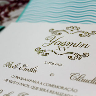 Yasmin - Fundo do mar