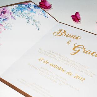 Bruno e Graciele