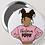 Thumbnail: Melanin Button