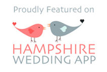 hampshire wedding app