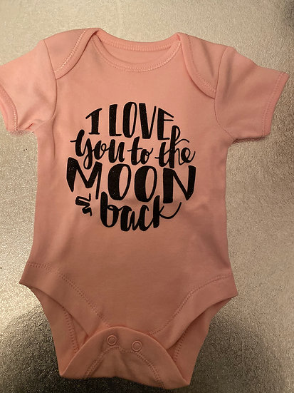 Baby grow from £7