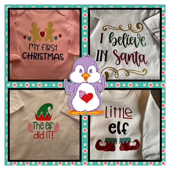 Baby Body suit from £5